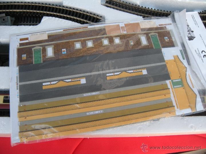 Trenes Escala: TREN ELÉCTRICO HORNBY - Foto 5 - 49167233