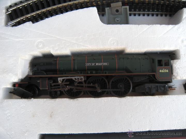 Trenes Escala: TREN ELÉCTRICO HORNBY - Foto 10 - 49167233