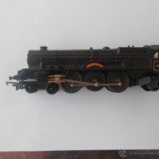 Trenes Escala: TRI-ANG RAILWAYS-VAGONES,VIAS,LOCOMOTORA PRINCESS VICTORIA. HO. Lote 53161714