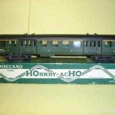 Trenes Escala: HORNBY PASAJEROS PRIMERA 735. Lote 71032869