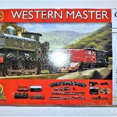 Trenes Escala: HORNBY TREN COMPLETO DIGITAL. Lote 71645083