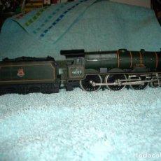 Locomotora Royal Scot,