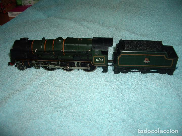Trenes Escala: Locomotora Royal Scot, - Foto 3 - 75485495