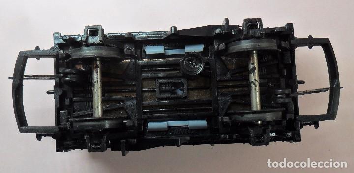 Trenes Escala: HORNBY (ELECTROTREN) H0 - Vagón abierto con carga - Foto 8 - 83621976
