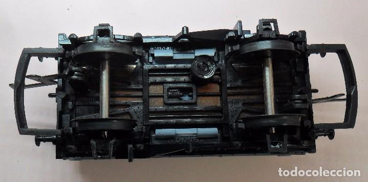 Trenes Escala: HORNBY (ELECTROTREN) H0 - Vagón abierto con carga - Foto 8 - 83622108
