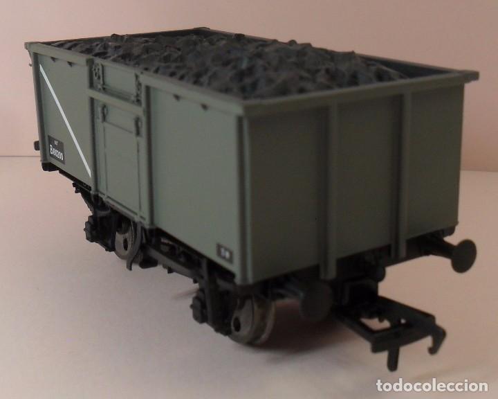 Trenes Escala: HORNBY (ELECTROTREN) H0 - Vagón abierto con carga - Foto 6 - 83623208