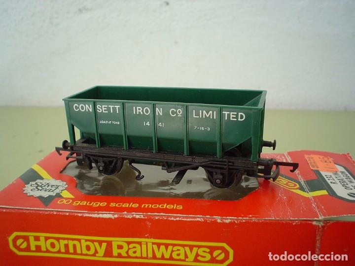 Trenes Escala: VAGON SILVER SEAL HORNBY RAILWAYS - Foto 2 - 86152956