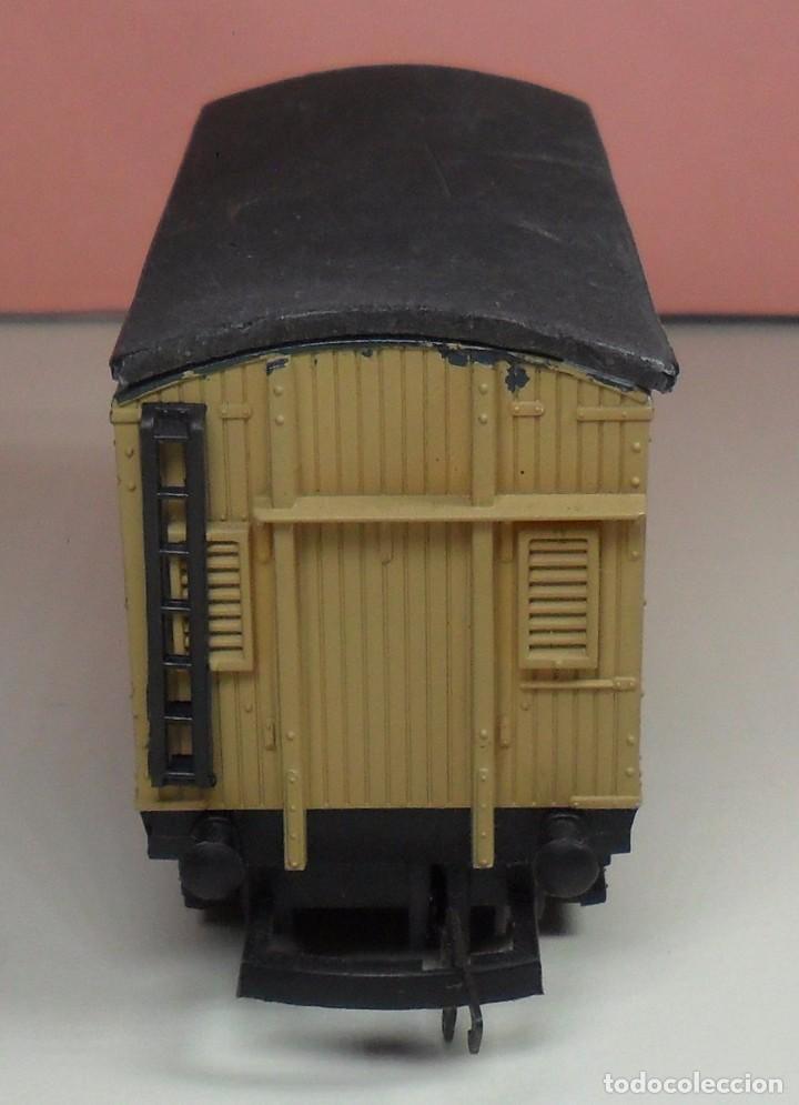 Trenes Escala: HORNBY - Vagón cerrado CANTERBURY LAMB - Foto 2 - 89804220