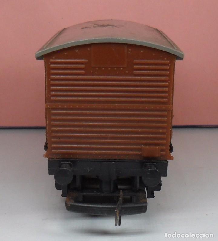 Trenes Escala: HORNBY 00 - Vagón con puertas correderas - Foto 2 - 89852804
