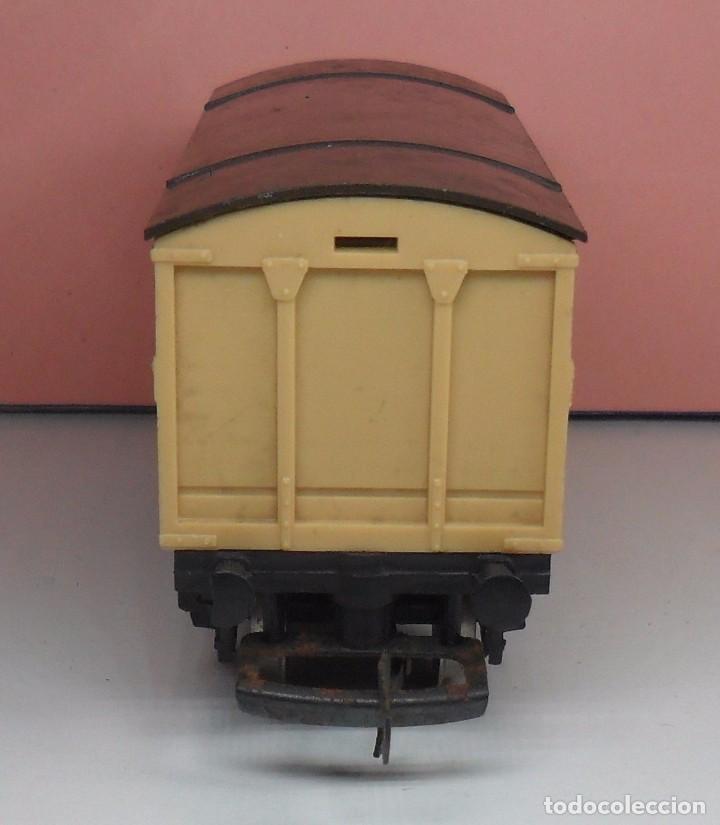 Trenes Escala: HORNBY 00 - Vagón para ganado - Foto 4 - 89858388