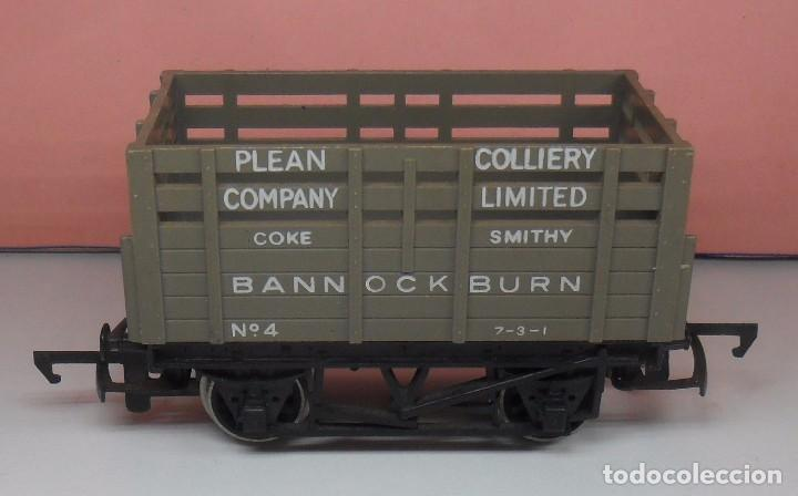 Trenes Escala: HORNBY 00 - Vagón Coke Bannockburn - Foto 3 - 89866988