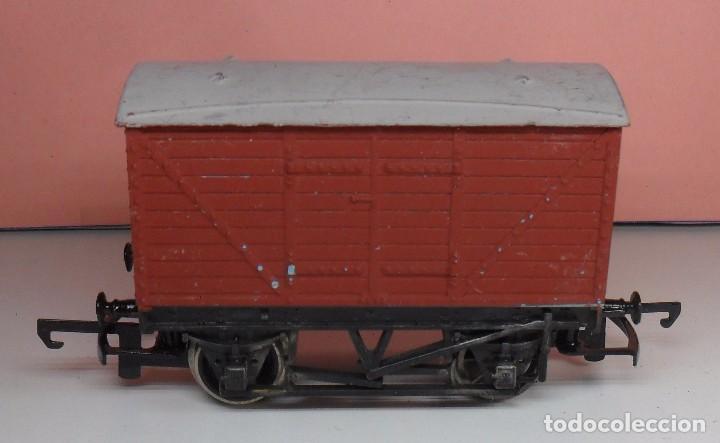 Trenes Escala: HORNBY 00 - Vagón abierto de borde alto - Foto 3 - 89938796