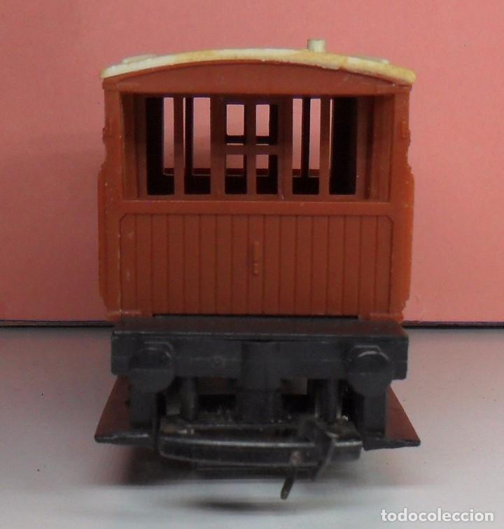 Trenes Escala: HORNBY 00 - Vagón de frenos - Foto 4 - 89942048