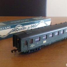 Trenes Escala: VAGÓN MECCANO HORNBY-ACHO 733. Lote 93983880