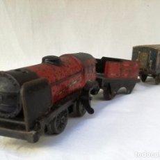 Trenes Escala: ANTIGUO TREN FRANCÉS HORNBY. Lote 98218987