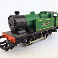 Trenes Escala: HORNBY LOCOMOTORA KING GEORGE V. Lote 103124887