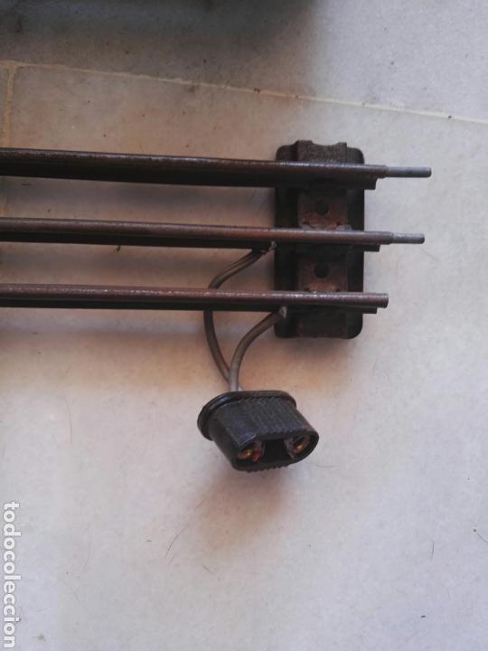 Trenes Escala: Lote vias HORNBY 12 curvas 5 recta 1 recta para alimentación - Foto 2 - 130556187