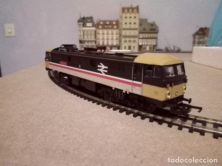 Trenes Escala: Locomotora inglesa class 87 - Foto 2 - 140514198