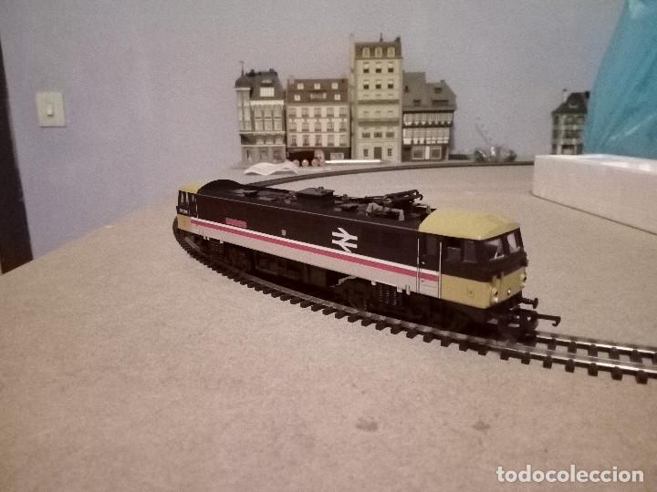 Trenes Escala: Locomotora inglesa class 87 - Foto 3 - 140514198