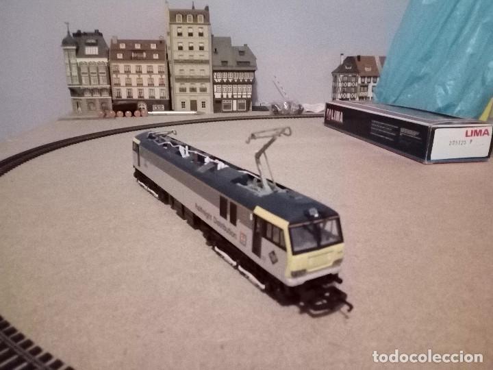 Trenes Escala: Locomotora inglesa class 92 Hornby - Foto 3 - 140514430