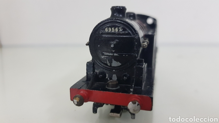 Trenes Escala: Locomotora de vapor continua the last British railways escala H0 Hornby 15 cm - Foto 3 - 177391457