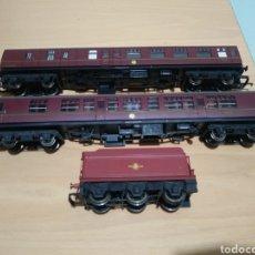 Trenes Escala: PIEZAS TREN HARRY POTTER HORNBY H0.. Lote 182130341