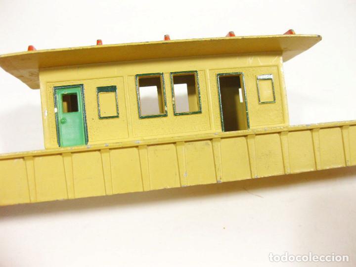Trenes Escala: Estación y Accesorios Hornby, Meccano y Triang. Escala HO. - Foto 10 - 35694869