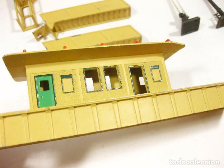 Trenes Escala: Estación y Accesorios Hornby, Meccano y Triang. Escala HO. - Foto 11 - 35694869