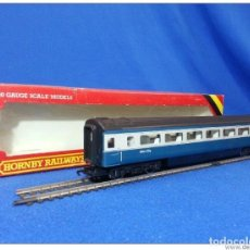 Trenes Escala: HORNBY RAILWAYS 00 - INTER CITY R.439 B.R. COACH MK.3- SECONDA CLASSE. Lote 193735013