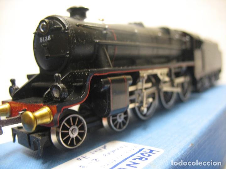 L:M:S DE HORNBY DE CORRIENTE CONTINUA HO (Juguetes - Trenes Escala H0 - Hornby H0)