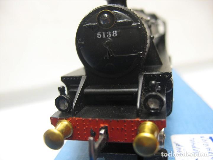 Trenes Escala: L:M:S de hornby de corriente continua HO - Foto 2 - 213199761