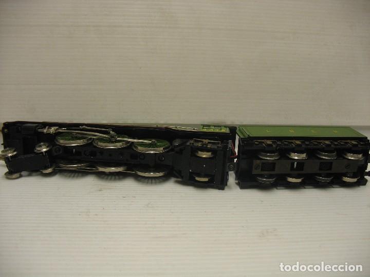 Trenes Escala: locomotora vapor - Foto 2 - 214860365