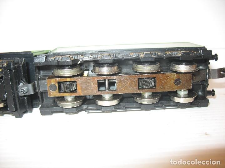 Trenes Escala: locomotora vapor - Foto 4 - 214860365