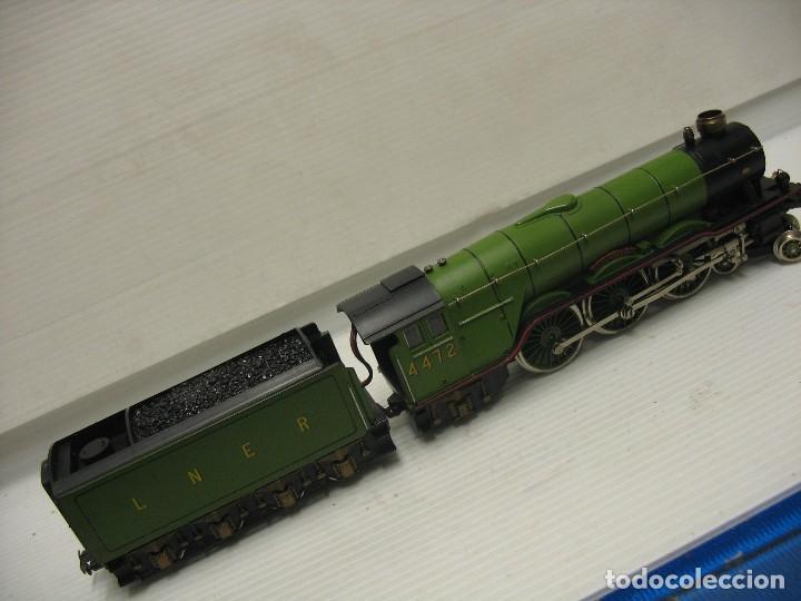 Trenes Escala: locomotora vapor - Foto 6 - 214860365