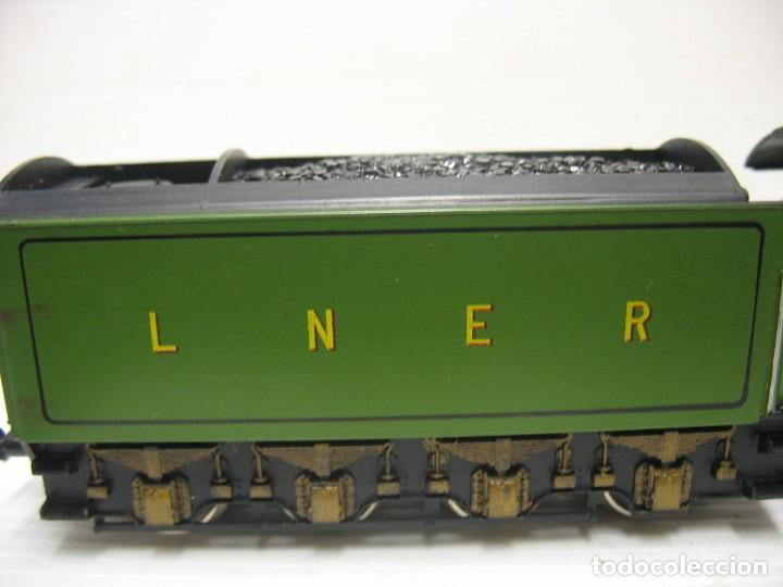 Trenes Escala: locomotora vapor - Foto 7 - 214860365