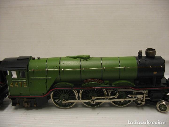 Trenes Escala: locomotora vapor - Foto 8 - 214860365