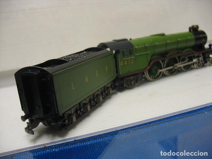 Trenes Escala: locomotora vapor - Foto 10 - 214860365
