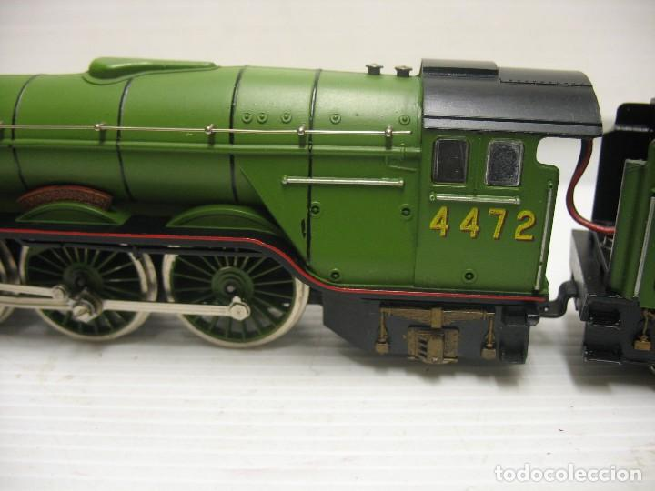Trenes Escala: locomotora vapor - Foto 11 - 214860365