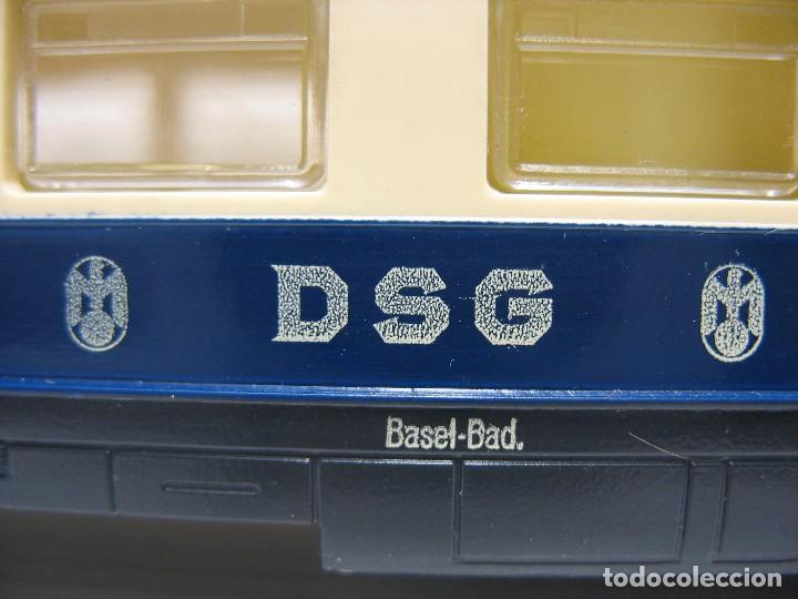 Trenes Escala: set de cinco coches del reingol hornby mecano francia - Foto 11 - 217285657