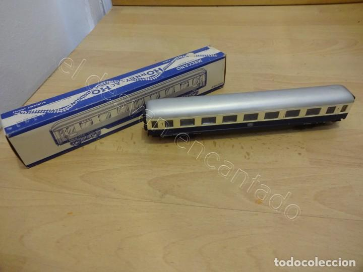 HORNBY ESCALA H0. VAGON PASAJEROS REF: 7450 (Juguetes - Trenes Escala H0 - Hornby H0)