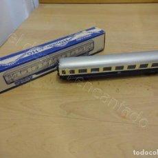 Trenes Escala: HORNBY ESCALA H0. VAGON PASAJEROS REF: 7450. Lote 219483357