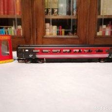 Trenes Escala: HORNBY 00 R4097D VAGÓN PASAJEROS VIRGIN MK3 STANDARD 42322 BRITÁNICO NUEVO OVP. Lote 225204222
