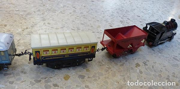 Trenes Escala: Lote de trenes de la marca Meccano Hornby - Foto 5 - 236094310
