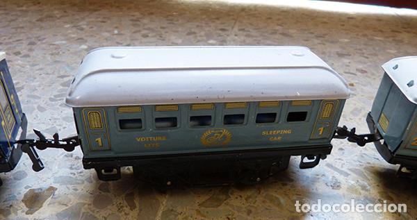 Trenes Escala: Lote de trenes de la marca Meccano Hornby - Foto 7 - 236094310