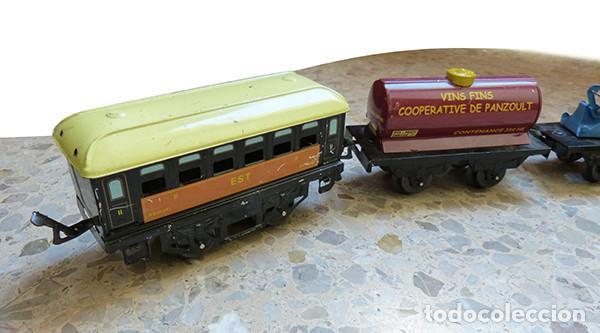 Trenes Escala: Lote de trenes de la marca Meccano Hornby - Foto 3 - 236306905