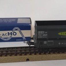 Trenes Escala: 1 VAGÓN H0 DE HORNBY ACHO, 11,5 CM, 1960, ENVIO 4,80 EUROS, X31. Lote 244970790