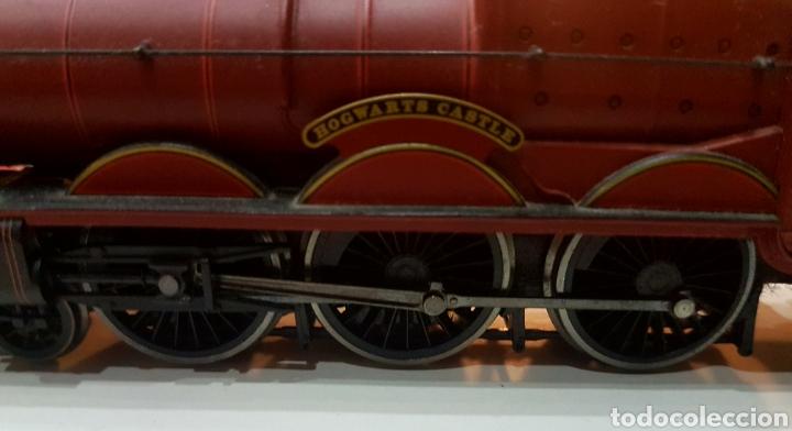 Trenes Escala: Locomotora Hornby con tender. Equipada con DCC. - Foto 7 - 271999648