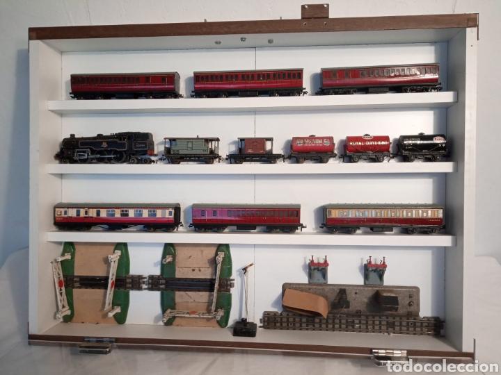 Trenes Escala: Antiguo Tren Meccano Hornby - Foto 4 - 285190718
