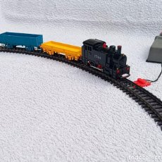 Trenes Escala: TREN TRI-ANG HORNBY (MADE IN ENGLAND, 1970) - IMPECABLE!!. Lote 293845278