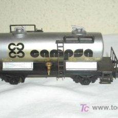 Trenes Escala: VAGÓN DE CAMPSA,IBERTREN,ESC.HO. Lote 19073754